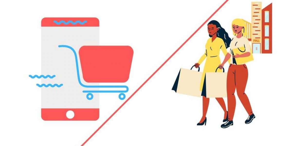 Why Online Shopping Is Better Than Traditional Shopping?